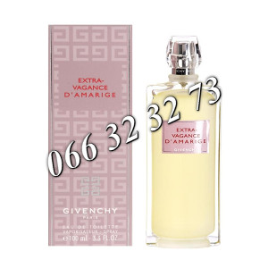 Givenchy Extravagance D Amarige 100ml ... Ž 100 ml