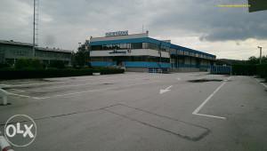 Poslovni objekat sa skladistem u Doboju