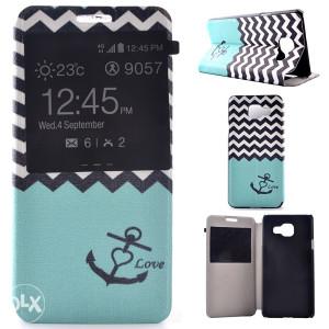 Notes preklopna futrola za Galaxy A5 SM-A510F (2016)