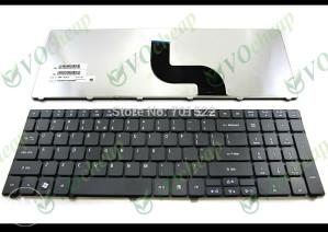 NOVA Tastatura ACER 5750 5740 5810T 7735 7551 5336