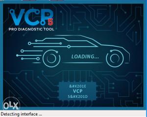 Vag Comander VCDS Professional VAG CAN PRO
