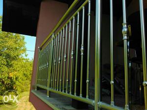 Alu roletne i alu ograde (citati detaljno)