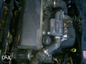 Motori ford