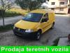 Vw caddy Model 2008 god