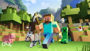 Minecraft Premium Account sa SQ