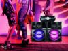 Sony Audio sistem SHAKE-X3D DVD Full 2300W !!!