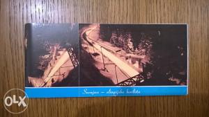 Olimpijske razglednice - Sarajevo 84