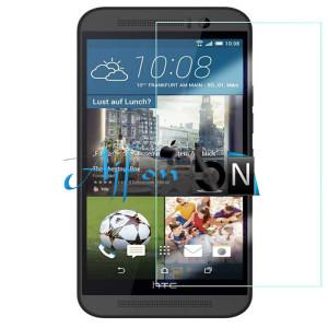 HTC M9 Tempered Glass / Zastitno staklo