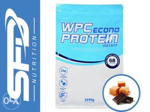 SFD Whey Protein  2250g, suplementi, preparati