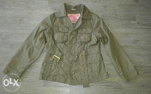 Pampolina mantil-jakna.Broj 104.Kao nov!Koštao 39.95EUR