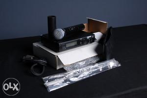 Mikrofon Shure ULXP4 Wireless Mic System daljinac