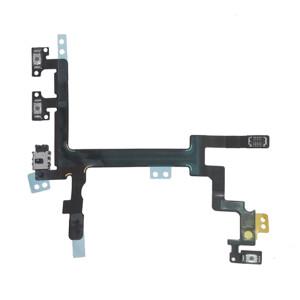 Power Button Volume i Silent Flex Cable za iPhone 5
