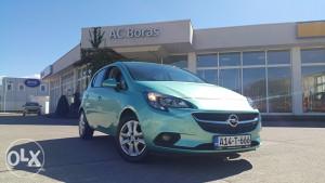 Opel Corsa Enjoy 1.4 - LPG