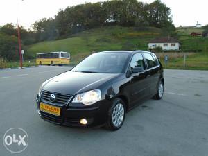 Volkswagen Polo 1.4 benzin/plin 59kw 2008 god.