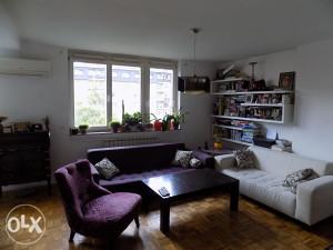 Stan Grbavica četverosoban 84 m2