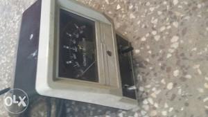 Azimuth indicator