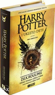 Hari Poter/Harry Potter i ukleto dete