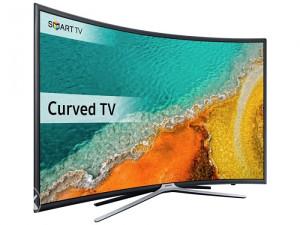 "Samsung 49"" ZAKRIVLJENI Smart TV 49K6372 WiFi"