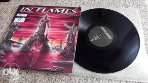 In Flames - Colony LP