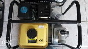 Pumpa za vodu na benzin