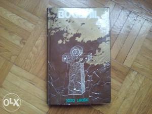 Knjiga BOGUMIL JOZO LAUŠIĆ