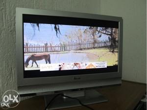 """LCD TV monitor 22"""" HDMI Tevion"""