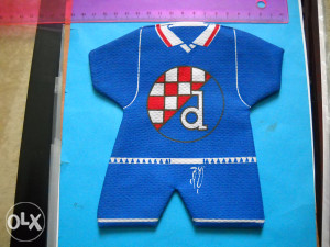 Suvenir NK Dinamo Zagreb