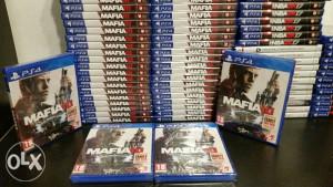 Mafia III (PS4 - Playstation 4) 3