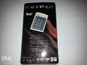 Numerička tastatura - KEYPAD PS2