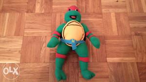 Igračka plišana nindža kornjača vis 35cm