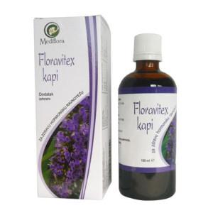 Floravitex kapi
