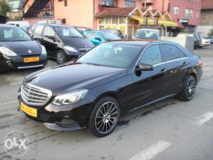 Mercedes E 220 CDI 2015mod,e220,W212