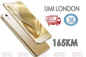 UMI London | gratis kaljeno staklo il maskica