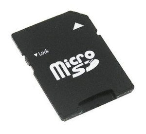 Micro SD Adapter MicroSD