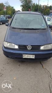 DIJELOVI VW SARAN 1.9TDI 81KW 99GOD