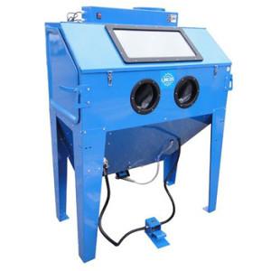 Pjeskara kabinet 420 litara LN-SBC420