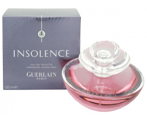 GUERLAIN Insolence EDT 100ml TESTER 100 ml