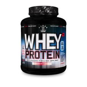 5STARS Whey Protein - 3000g