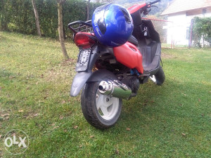 Prodajem skuter cpi