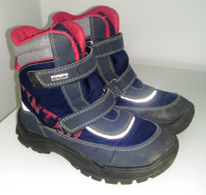 Dječije čizme Ciciban zimske veličina 30