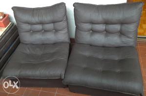 Set Dvije Fotelje