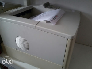 Laserski printer HP 4100N