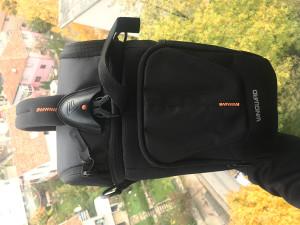 Vanguard torba za fotoaparat torbica aparat