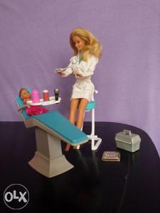Barbie ordinacija, igracke za djevojcice