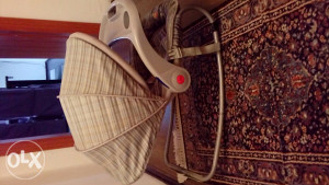 Lezaljka sjedalica