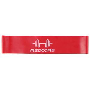 Guma sprava vježbanje,sport,yogu,fitnes,trening crvena