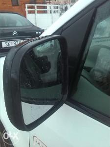 Cedy Cedi retrovizor spigla L NOV Prijedor