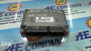 El motora Seat Ibiza 1.2 12V 03g 03E906033D AE 1016