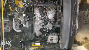 Motor t4 2.5