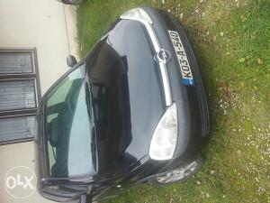 Opel corsa C 1.7 TD dizel, 2002 god